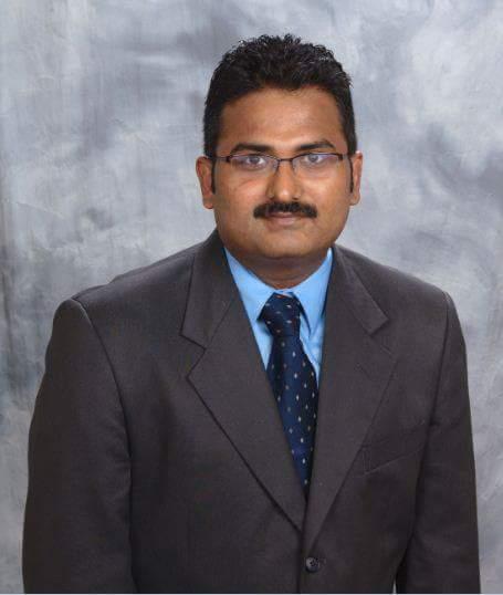 Mr. Mahendran Sundarraj