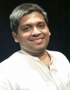 Mr. ShyamSundar Vaithiyanathan