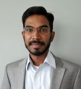 Mr. Dhayanadh Kuselan