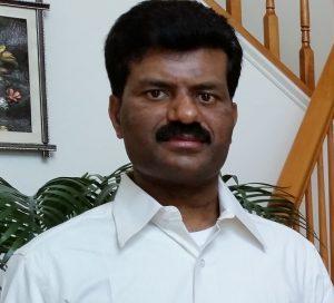 Mr. Duraikannan Sundarackannan