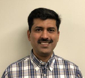 Mr. Narayanan Radha Krishnan