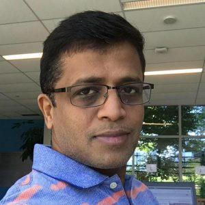 Mr. Suresh K Paramasivam