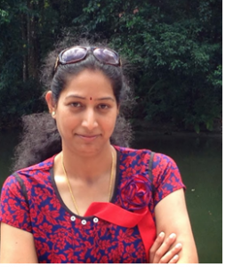Mrs. Padmashobha Boobalan
