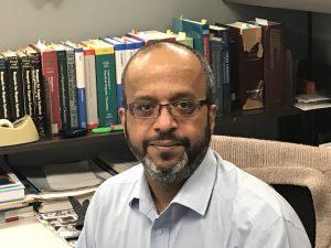 Mr. Muhunthan Sathiosatham