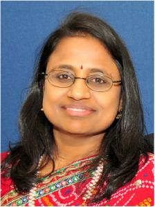 Dr. Mahalakshmi Srinivasan