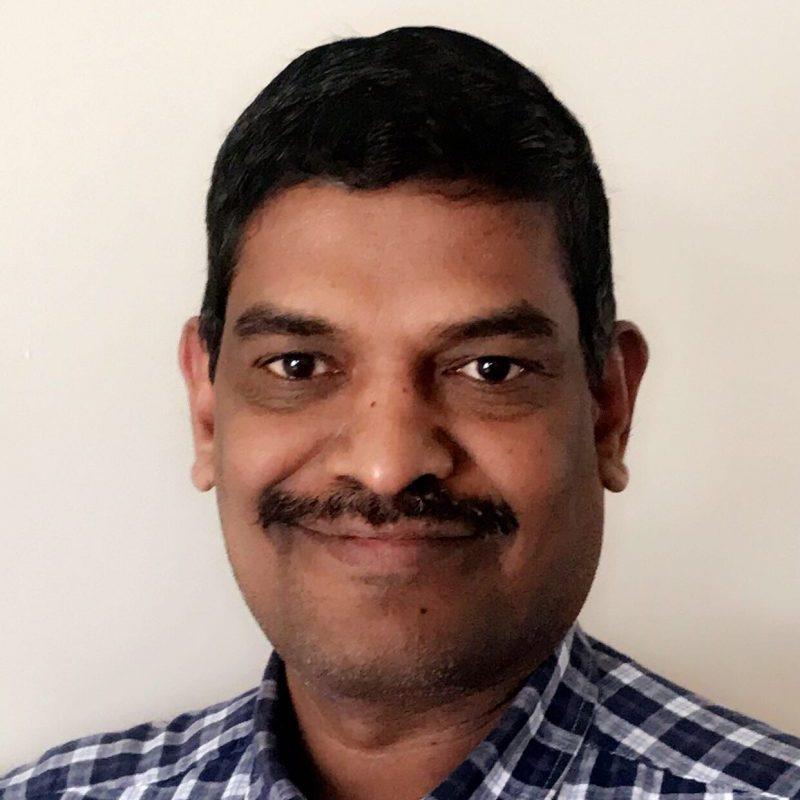 Mr. Bharanidharan Radhakrishnan
