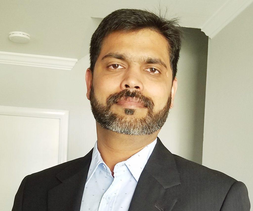 Mr. Baskar Chinnusamy