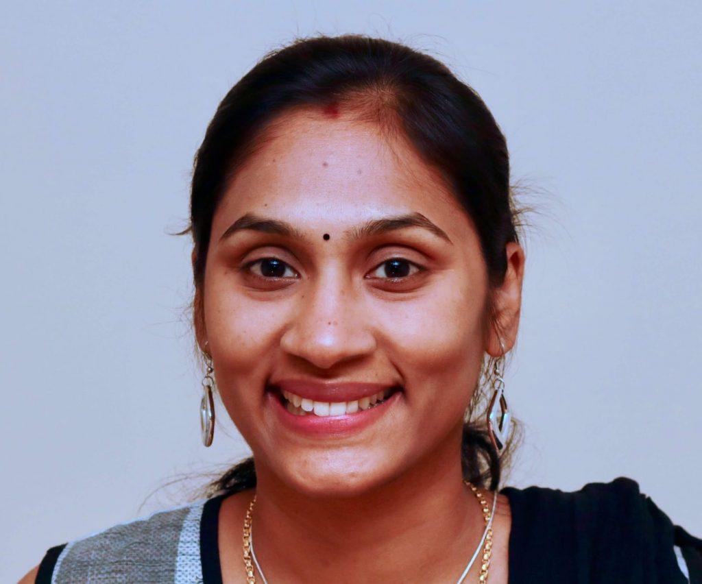Ms. Lavanya Sankar