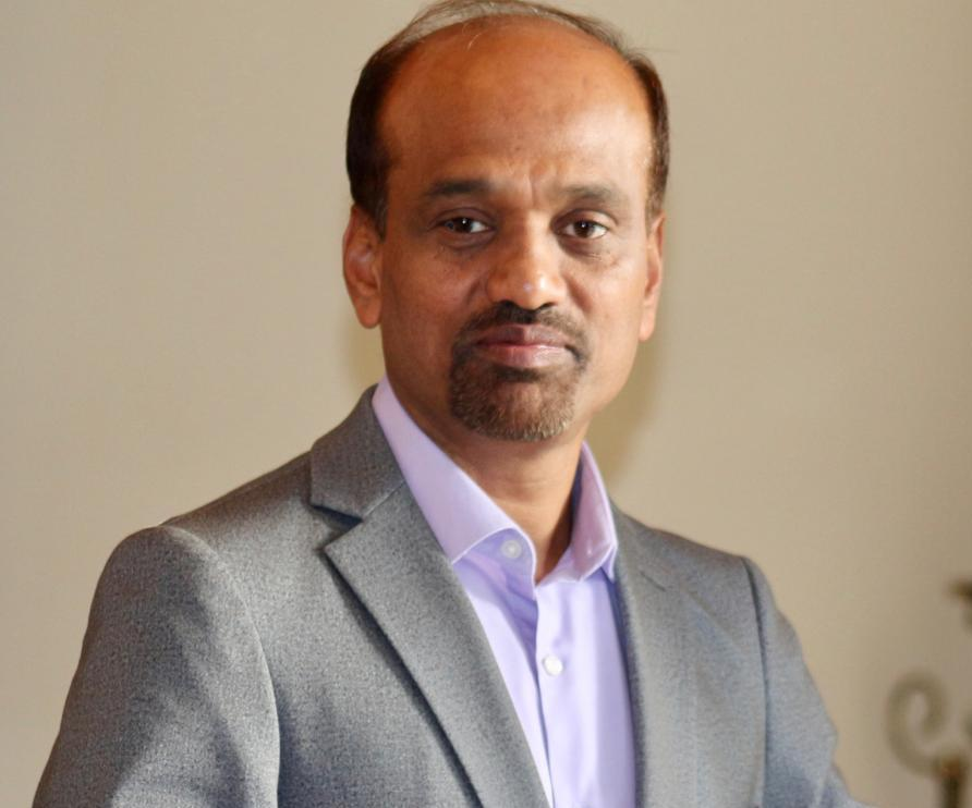 Dr. Manoharan Ramasamy