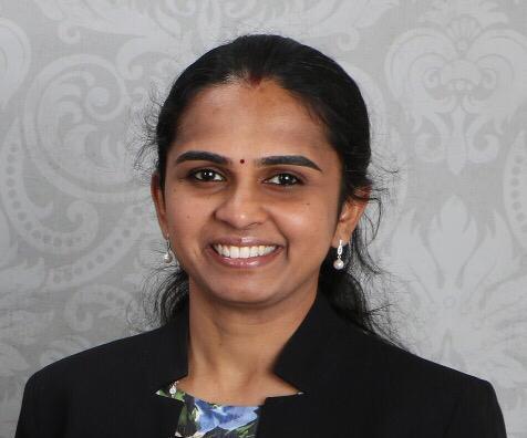 Ms. Meena Ganesan