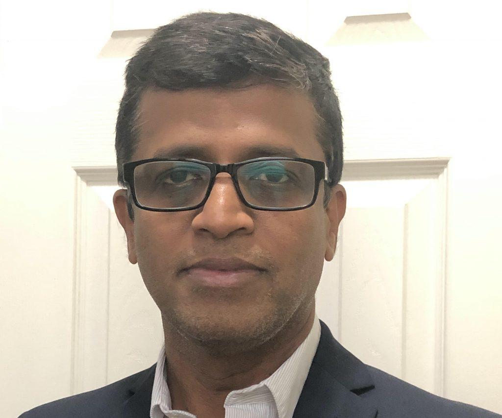 Dr. Suresh Paramasivam