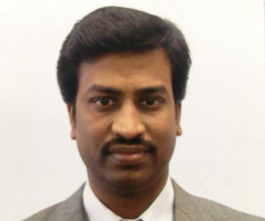 Mr. Suresh Sathiah