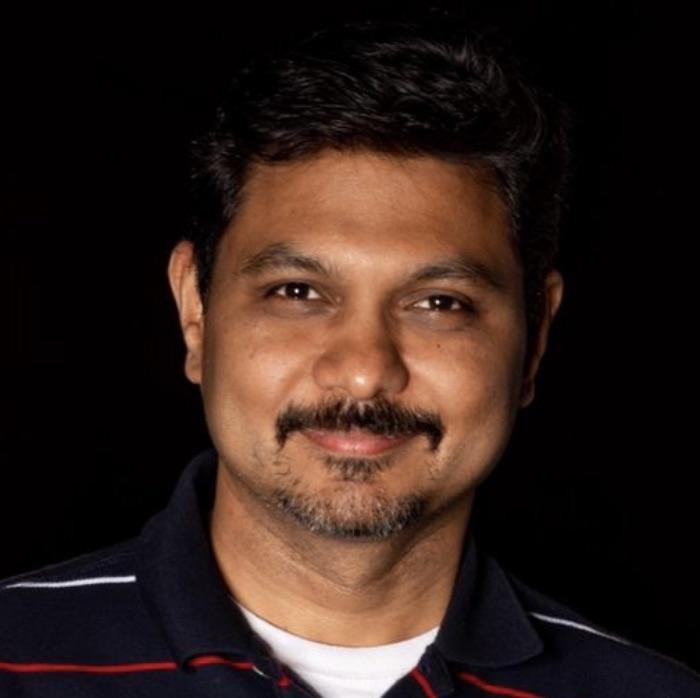 Mr. Venkatesan Ranganathan