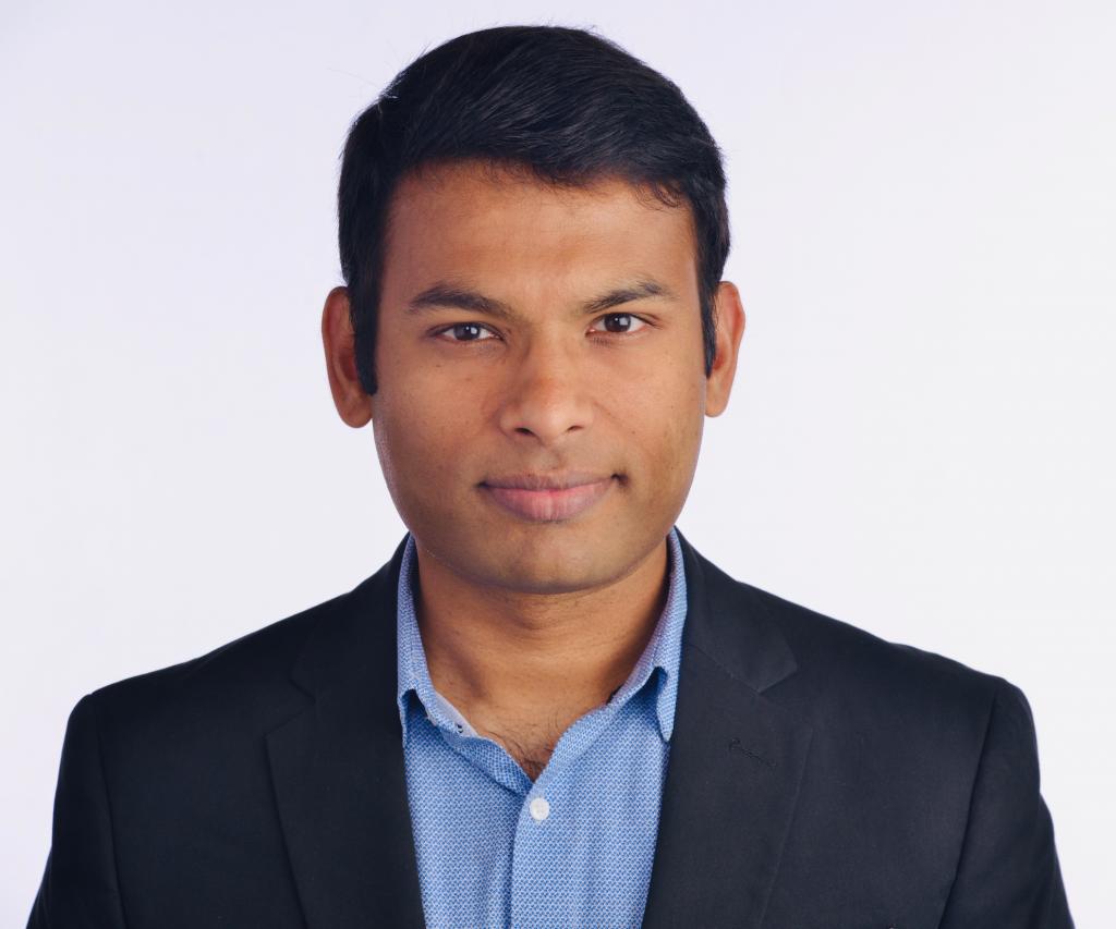 Mr. Vijay Selvaraj