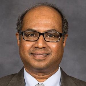 Dr. Thani Jambulingam